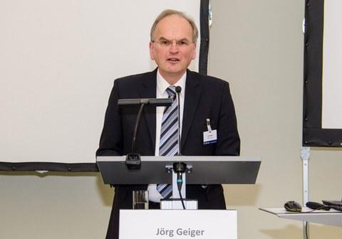 Staatssekretär Uwe Gaul, Sächsisches Staatsministerium für Wissenschaft und Kunst