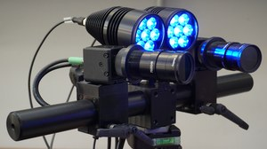 Kameras des Aramis-Systems