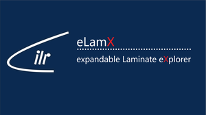 Logo von eLamX²