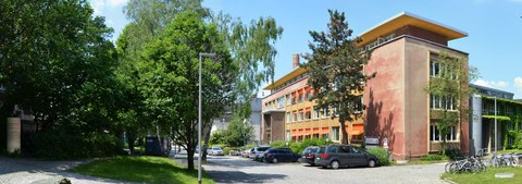 Kutzbach-Bau Panorama