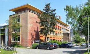 Kutzbach-Bau