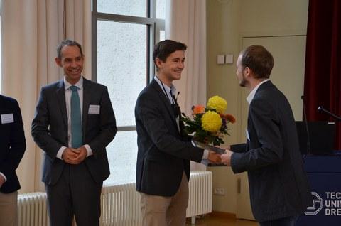 Horst-Berthold-Studienpreis 2019