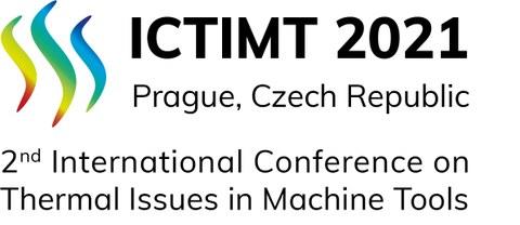 Logo ICTIMT 2021