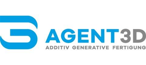 A-3D Logo