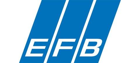Europäische Forschungsgesellschaft für Blechverarbeitung e.V. Logo