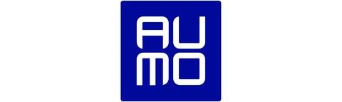 LOGO_aumo_Pantone295_4c_Prozess