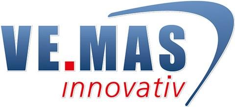 Logo vemas innovativ