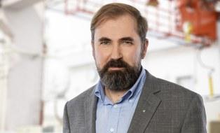 Mitarbeiter Alexander Dementyev