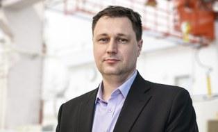 Mitarbeiter Petr Kolar