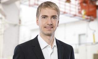 Mitarbeiter Maximilian Selch