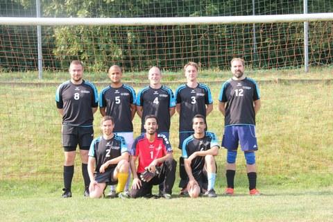 WGP Fussballturnier