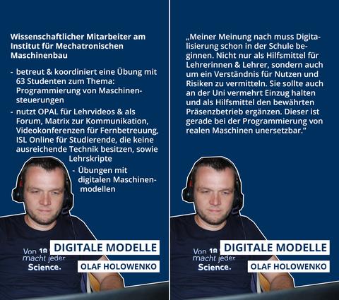 Holowenko Digitale Lehre