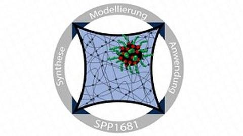 DFG-Schwerpunktprogramm Logo
