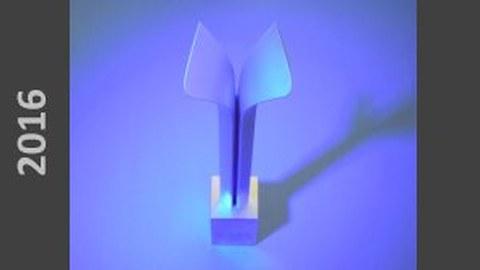 Abbildung des Innovationspreis in der Lehre 2016