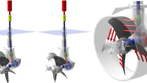 Hydynpro_Gehaeuseeigenschwingung_Propellerlastverteilung
