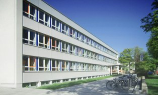 August-Bebel-Straße 20, Haus 83