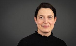 Porträt Berit Edlich