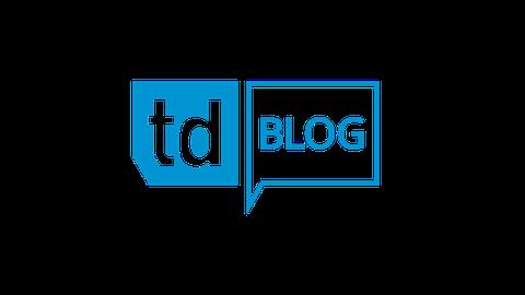 Logo des Blogs vom technischen Design
