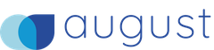 Logo of the student design agency August