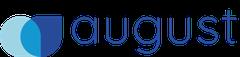 Logo des studentischen Designbüros August