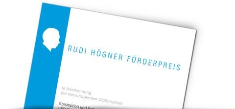 Rudi Högner Förderpreis