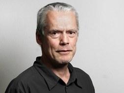 Wolfgang Steger