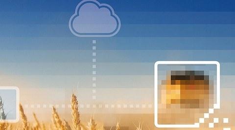 Digitalisierung der Landwirtschaft