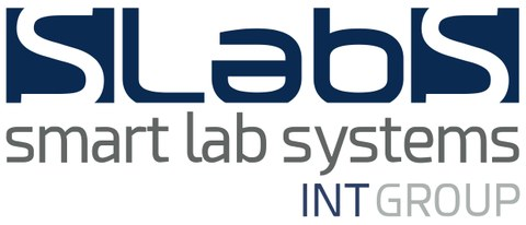 Logo research group SmartLab systems