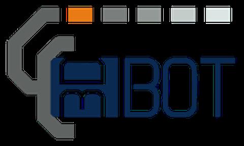 Logo 3Dbot