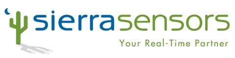 Logo Sierra Sensors