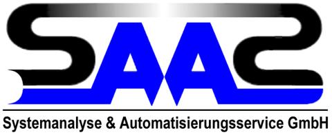 Logo SAAS