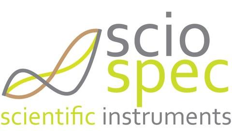 Logo Sciospec Scientific Instruments GmbH