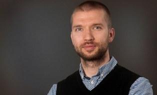 Portraitfoto Nandor Ziebart