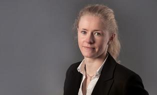Portrait of Julia Grothkopp