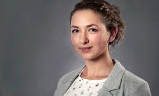Portraitfoto Saskia Reichelt M.Sc.