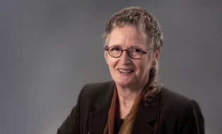 Portraitfoto PD Dr. Elke Boschke