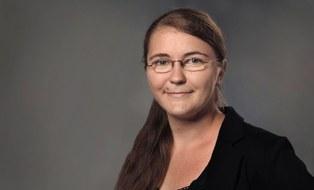 Portraitfoto Susanne Froemmel
