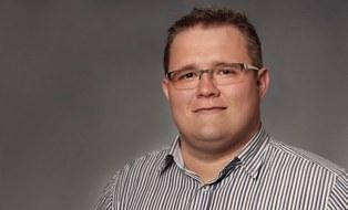 Portraitfoto Karsten Helbig