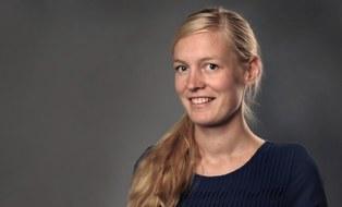 Portraitfoto Julia Emmermacher