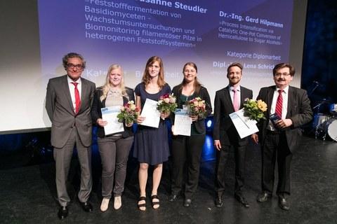 Linde Award_Steudler_2017