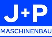 Logo: J+P Maschinenbau