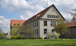 Gebäude Bergstr. 120