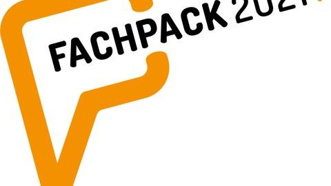 Logo Fachpack 2021