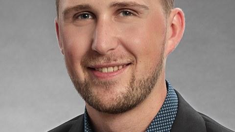 Porträt Daniel Diebold