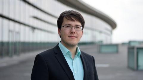 Porträt Paul Kloß