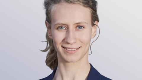 Porträt Lisa Parschat
