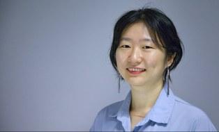 Foto: Porträt Yuchen Wu
