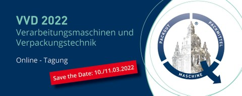 VVD 2022 - Save the date