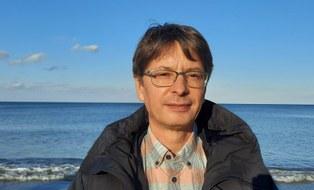 PD Dr. Jörg Stiller