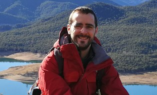 Jordi Ventosa